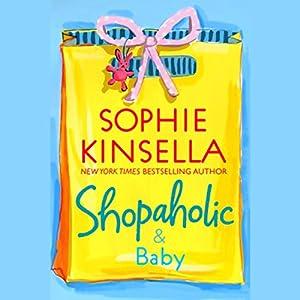Shopaholic & Baby Hörbuch