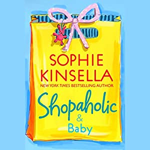 Shopaholic & Baby Audiobook