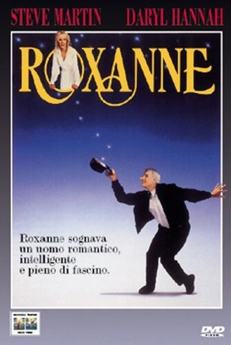 Roxanne [IT Import]