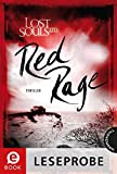 Lost Souls Ltd. (Leseprobe), Red Rage