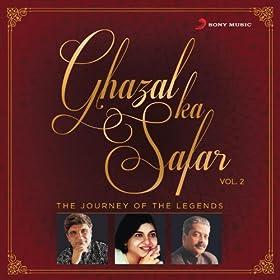 "Ahde Masti Hai (From ""Hariharan In Concert"")"