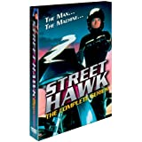 Street Hawk: The Complete Seriesby Rex Smith