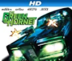 The Green Hornet [HD]