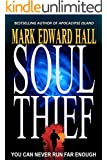 Soul Thief: A Blue Light Thriller (Book 2) (Blue Light Series)