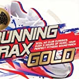 Various Artists Running Trax Gold