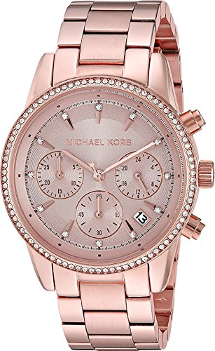 0e6443204610c Top 5 Best michael kors watch rose gold for sale 2016