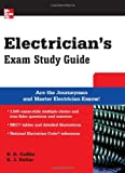 Electrician's Exam Study Guide (McGraw-Hill's Electrician's Exam Study Guide) - 0071489304
