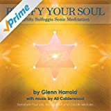 Purify Your Soul: 528hz Solfeggio Meditation (Transformation & Miracles)