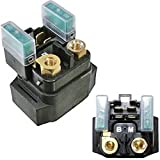 Motorcycle Fitting Starter Relay Solenoid Fit For Yamaha YFM350 Grizzly 350 2007 2008 2009