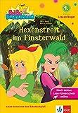 Bibi Blocksberg - Hexenstreit im Finsterwald:  Leseanfänger