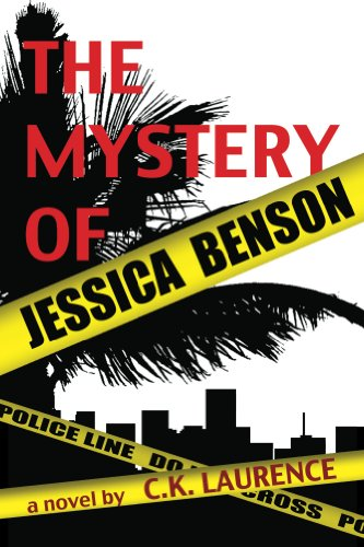 The Mystery of Jessica Benson cover