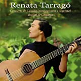 Concierto de Castilla para Guitarra y Orquesta: 2. Andante