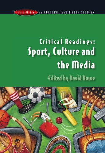 sport and the media Start studying sport media 2- learn vocabulary, terms, and more with flashcards, games, and other study tools.