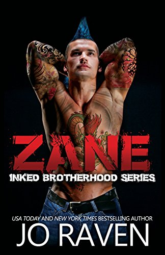 Zane: Volume 3 (Inked Brotherhood)
