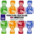 Vivaldi/piazzolla 8 jahreszeiten