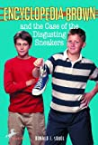 img - for Encyclopedia Brown And The Case Of The Disgusting Sneakers (Turtleback School & Library Binding Edition) book / textbook / text book