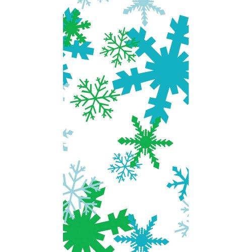 Snowflake Swankies - 1