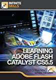 Learning Flash Catalyst CS5.5 [Download]