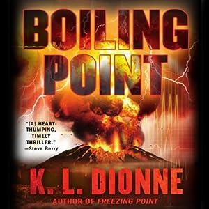 Boiling Point | [Karen Dionne]