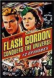 Image de Flash Gordon conquers the universe - Saison 3 en intégralité