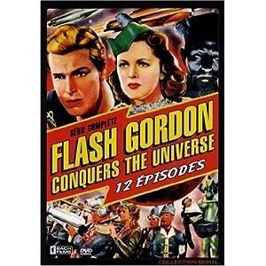 Flash Gordon conquers the universe - Saison 3 en intégralité