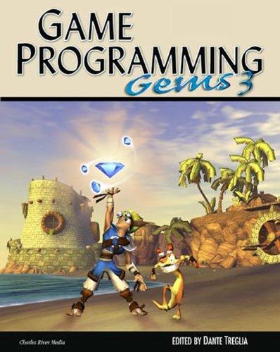 Game Programming GEMS 3 (Game Programming Gems Series) (v. 3) (Game Programming Gems 5 compare prices)