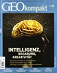 GEO Kompakt 28/11: Intelligenz, Begab...