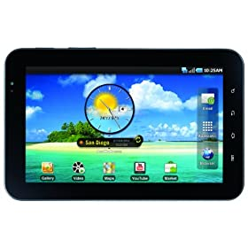 Samsung Galaxy Tab (Verizon Wireless)