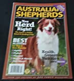 img - for Australian Shepherds Volume 15 (Popular Dogs Series) book / textbook / text book