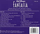 Walt Disneys Fantasia