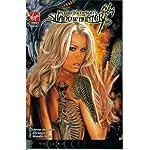 Jenna Jameson's Shadow Hunter #1 : Voices (Virgin Comics)
