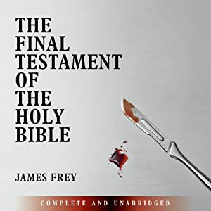 The Final Testament of the Holy Bible Audiobook