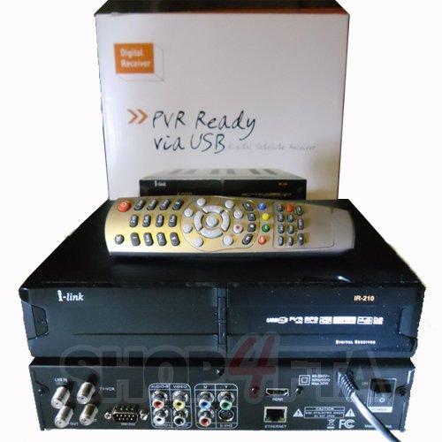 i-Link IR-210