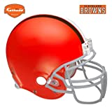 UPC 843767000070 product image for Fathead Cleveland Browns Helmet Wall Decal | upcitemdb.com