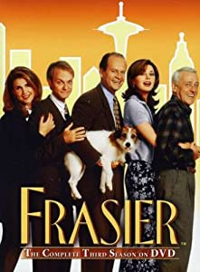 Frasier: The Complete Third Season by Paramount