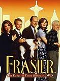 Frasier: Season 3 (DVD)