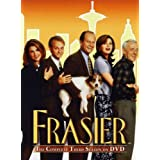 Frasier: Season 3 ~ Kelsey Grammer