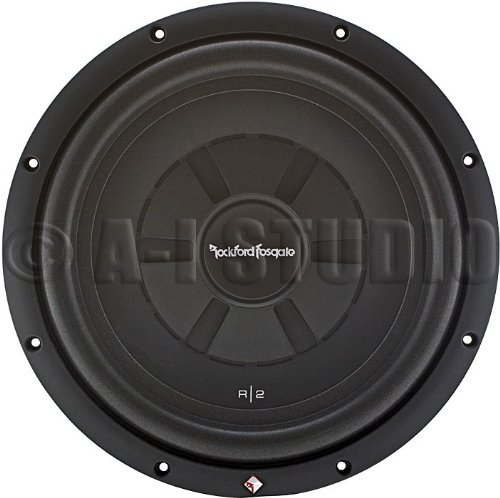 Best shallow inch subwoofer
