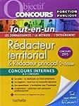 R�dacteur territorial & R�dacteur pri...