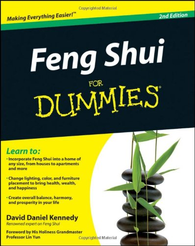 Traditional feng shui plants for Indoor gardening for dummies