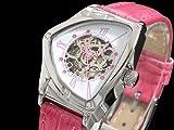 COGU コグ 腕時計 レディース 自動巻き BS01T-PK [並行輸入品][並行輸入品]