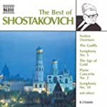 Best of Shostakovich