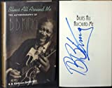 Blues All Around Me Autobiography B B K (0340674784) by King, B B