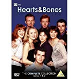 Hearts and Bones: Series One & Two [Region 2]