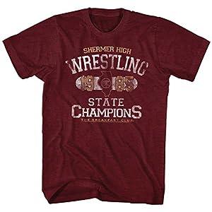 Breakfast Club - Mens State Champ T-Shirt