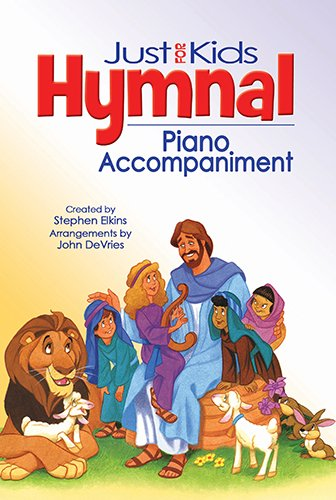 The Kids Hymnal, Piano Accompaniment (Hendrickson Worship) PDF