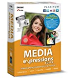 Media Expressions Platinum 3 ~ Individual Software