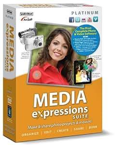 Media Expressions Platinum 3