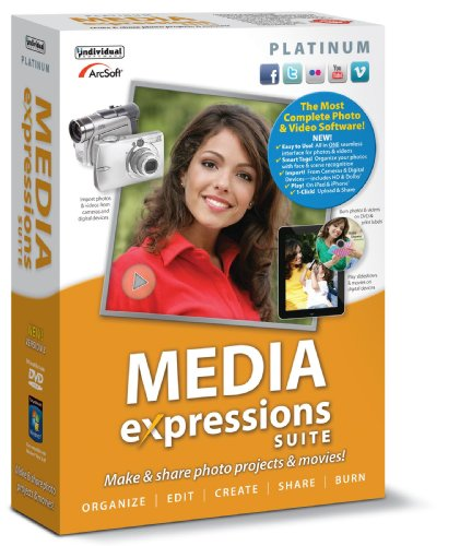 Media Expressions Platinum 3 (Slideshow Software compare prices)