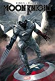 Moon Knight by Brian Michael Bendis and Alex Maleev Volume 1